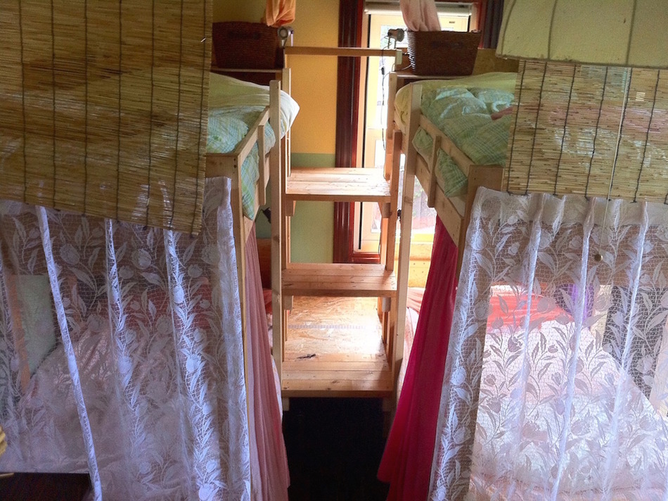 Budget Dormitory for Women Only