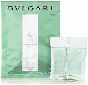 BVLGARIの香りに包まれて…至福のバスタイムプラン