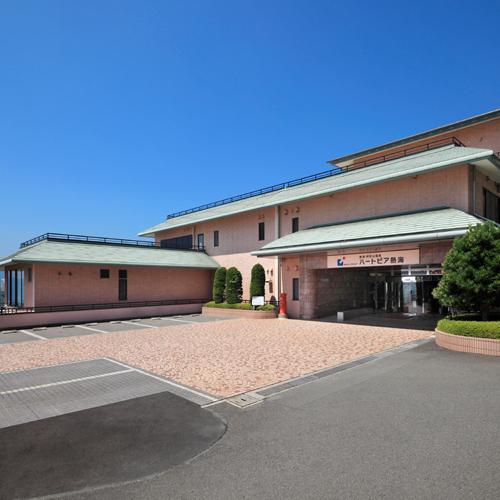 熱海伊豆山温泉 ハートピア熱海 関連画像 1枚目 楽天トラベル提供