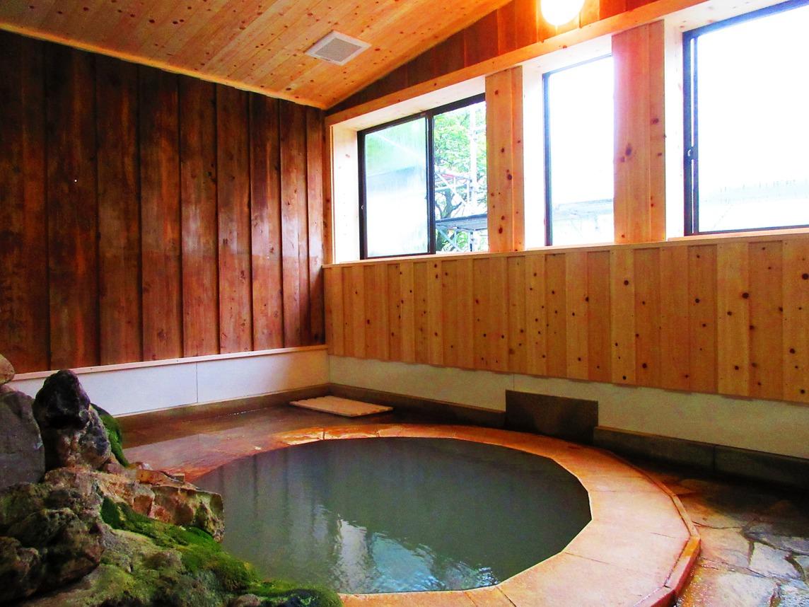 赤城温泉 花の宿 湯之沢館 関連画像 1枚目 楽天トラベル提供