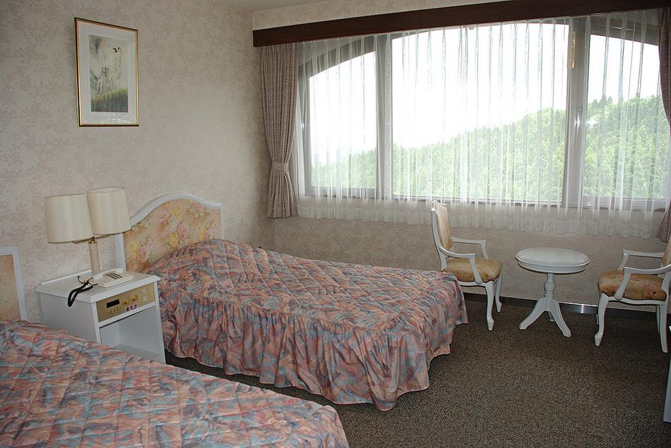 舞鶴カントリークラブ ホテル ロージュ 関連画像 3枚目 楽天トラベル提供