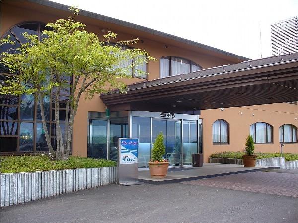舞鶴カントリークラブ ホテル ロージュ 関連画像 1枚目 楽天トラベル提供