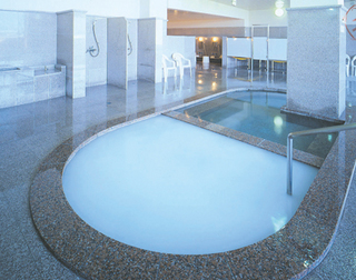 ミルキー風呂