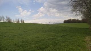 5月の富良野・美瑛の景色 1