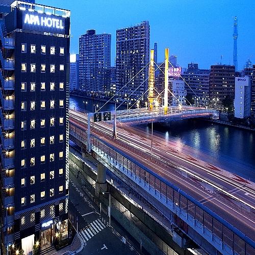 アパホテル<日本橋浜町駅南> 関連画像 4枚目 楽天トラベル提供
