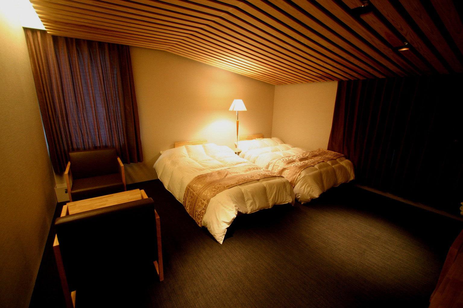雲の上のホテル別館・マルシェユスハラ 関連画像 2枚目 楽天トラベル提供
