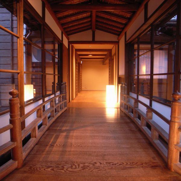 岩室温泉 木のぬくもりの宿 濱松屋 関連画像 2枚目 楽天トラベル提供