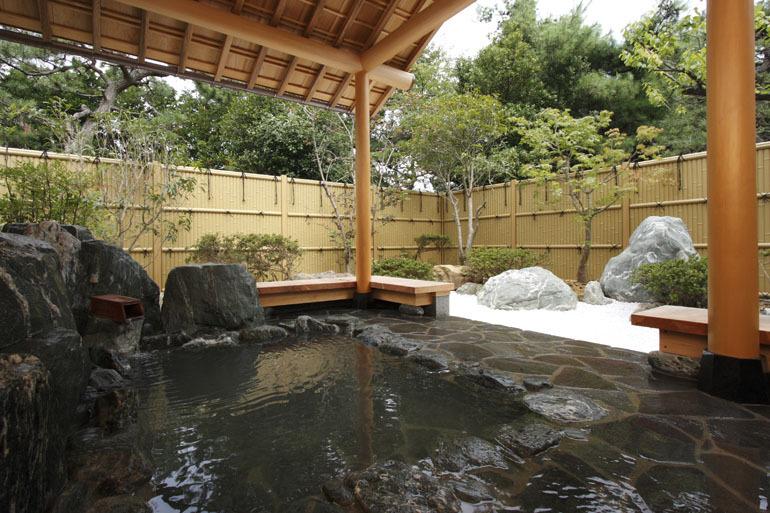 岩室温泉 木のぬくもりの宿 濱松屋 関連画像 3枚目 楽天トラベル提供