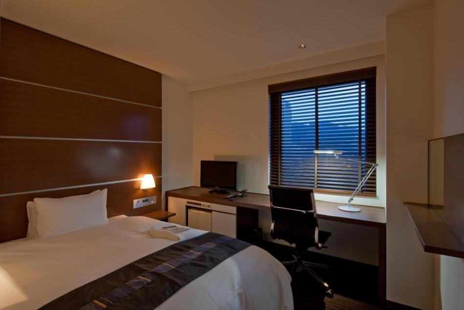 Standard Semi-Double Room