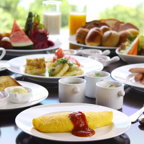Stay Longer and Save! RESIDENCE 5 Breakfast