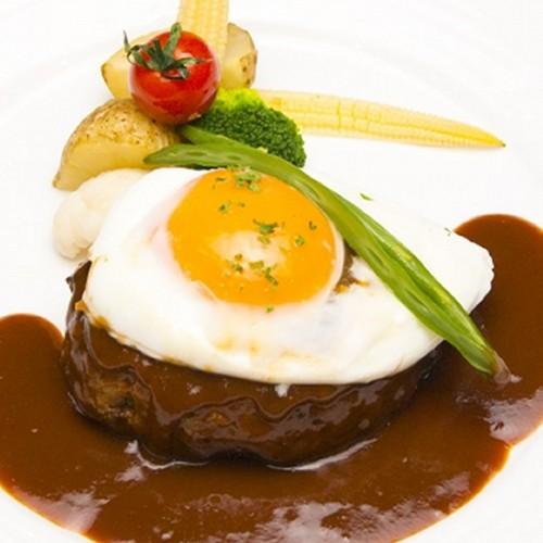 【楽パック限定】出張応援!!6種類のメニューから選べる夕食プラン