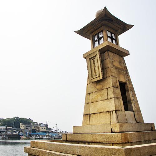 鞆の浦温泉 汀邸 遠音近音 関連画像 3枚目 楽天トラベル提供