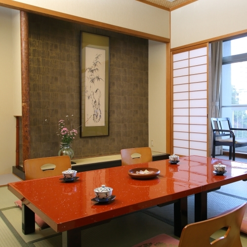 Standard Japanese-Style Room with Breakfast