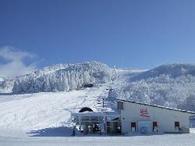 蔵王ライザワールドスキー場