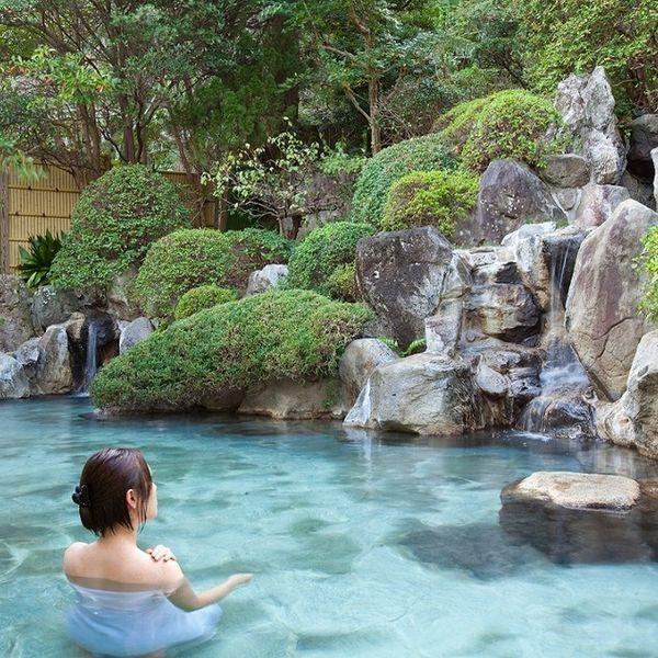 【激安!!】景観だけ我慢してくださいm(__)m美肌の湯に入り放題で旅館に泊まろう♪