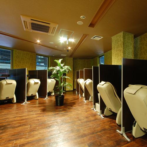 豪華カプセルホテル安心お宿 新橋店 関連画像 4枚目 楽天トラベル提供