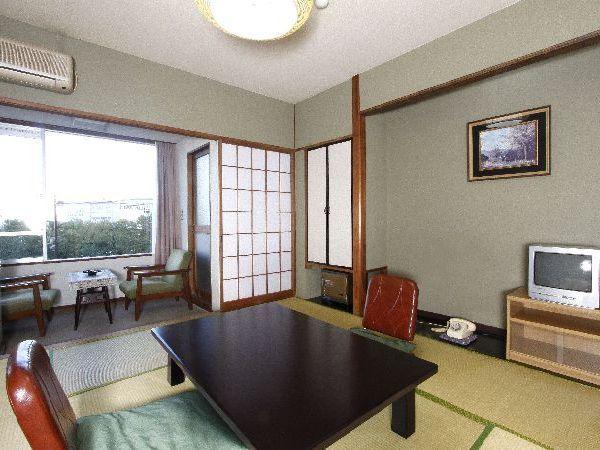 客室の一例1