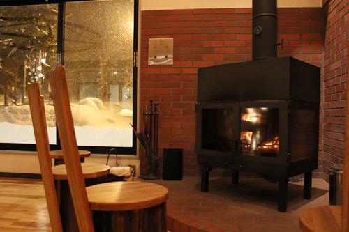 奥屈斜路温泉 ランプの宿 森つべつ 関連画像 4枚目 楽天トラベル提供