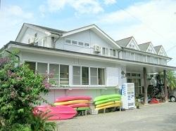 民宿屋久島(外観)