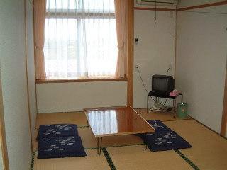 お部屋(6畳)