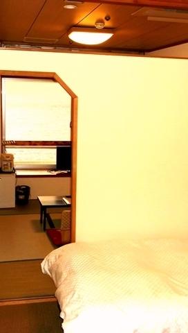 和洋室写真