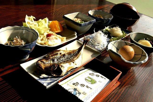 地魚料理 大平荘 関連画像 2枚目 楽天トラベル提供