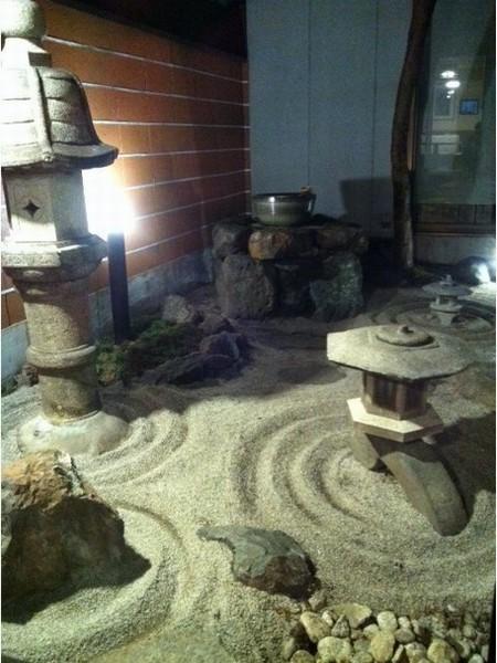 TC禅庭(ライトアップ)