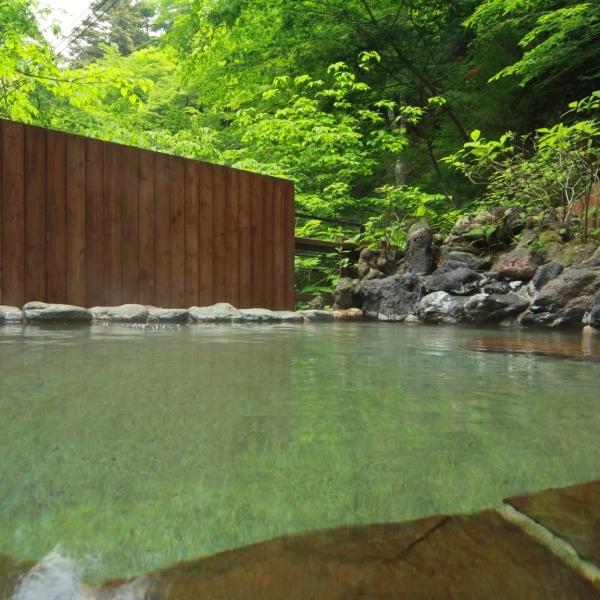 板室温泉 美肌の湯 江戸屋 関連画像 1枚目 楽天トラベル提供