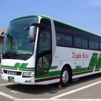 「新潟&長岡」発着県内バス付き!平日限定☆新潟県民プラン