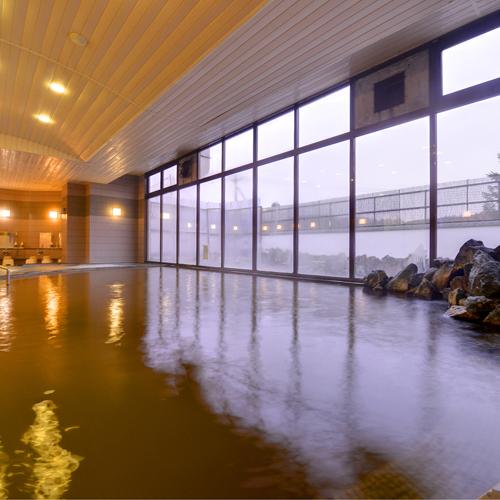【素泊まり】栗山駅まで車で6分♪美肌の湯で温泉三昧!【最安値】