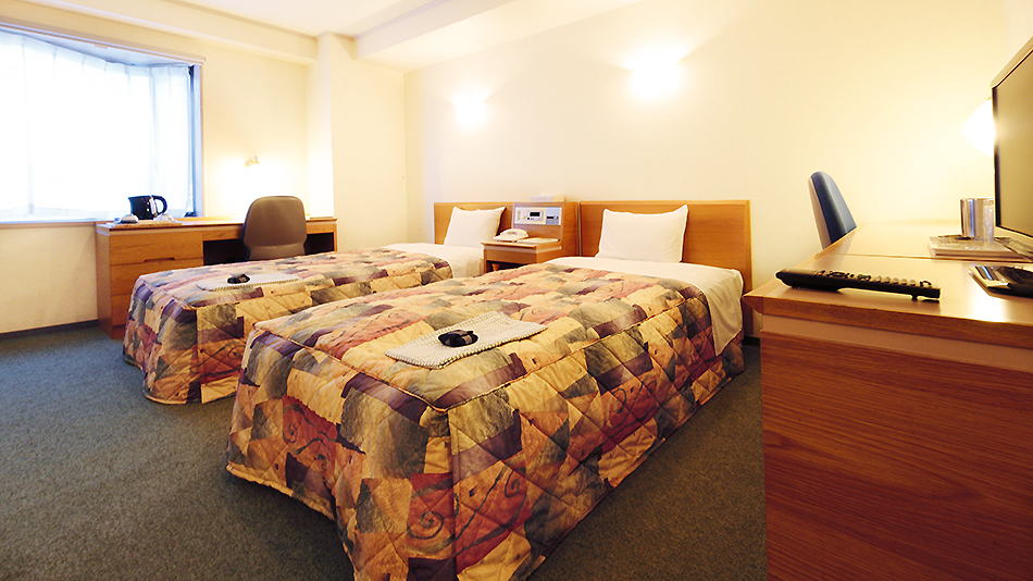 Standard Twin Room with Free Internet