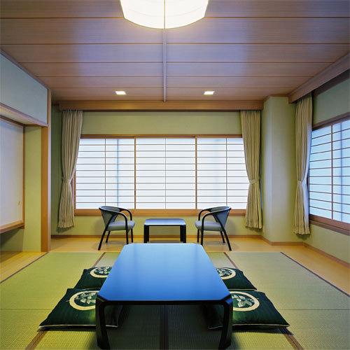 *町側和室のお部屋一例