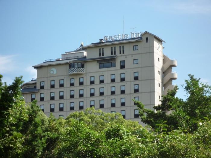 ホテル キャッスルイン 伊勢 関連画像 1枚目 楽天トラベル提供