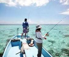 釣り(ボート・磯釣り)