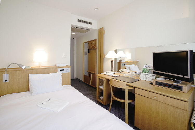 Standard Semi-Double Room 10 to 15 Sq M