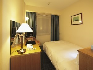 Must-See Offer! Room Only Plan