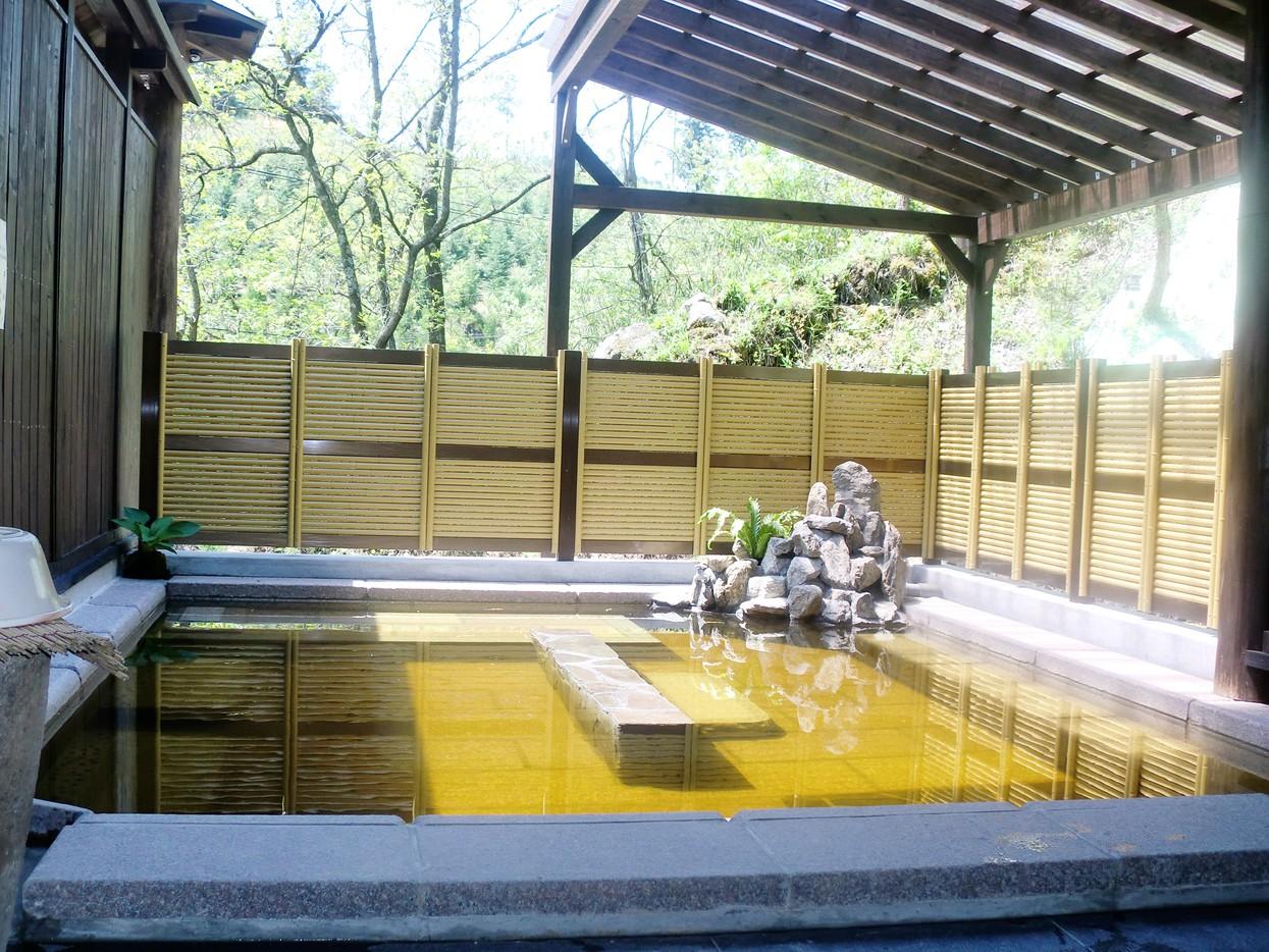 湯の森くす 関連画像 1枚目 楽天トラベル提供