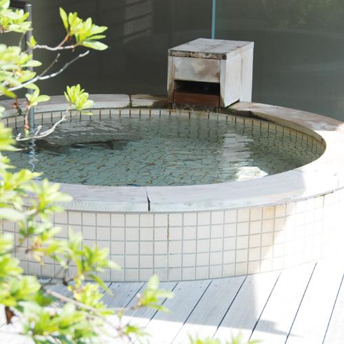 素泊まり★天然温泉&ハーブ風呂で疲れを流そう!<現金特価>