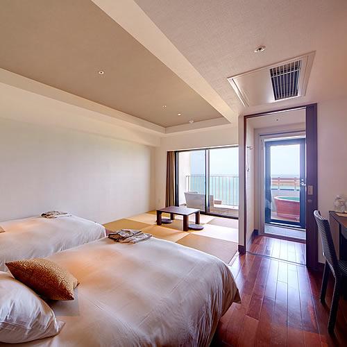 琉球温泉濑长岛酒店