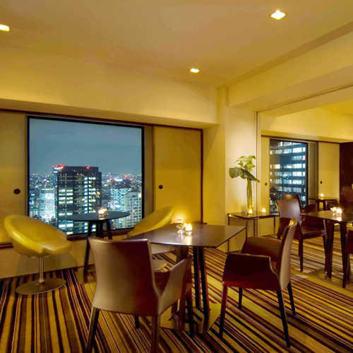 Must-See Offer! Executive break in Tokyo
