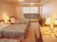 【禁煙】和洋室5人部屋(トリプル+4,5畳)現金特価