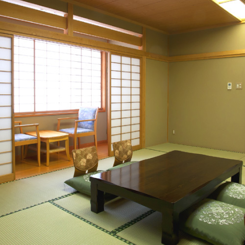 Main Building Standard Japanese-Style Room