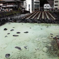 08.観光・湯畑(8)