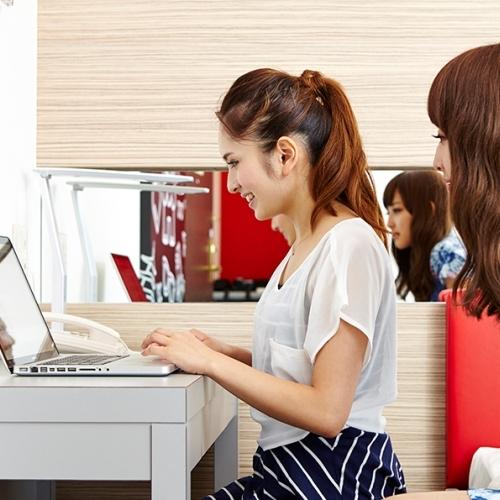 全館Wi-Fi完備、SNSで旅の思い出をみんなに共有♪