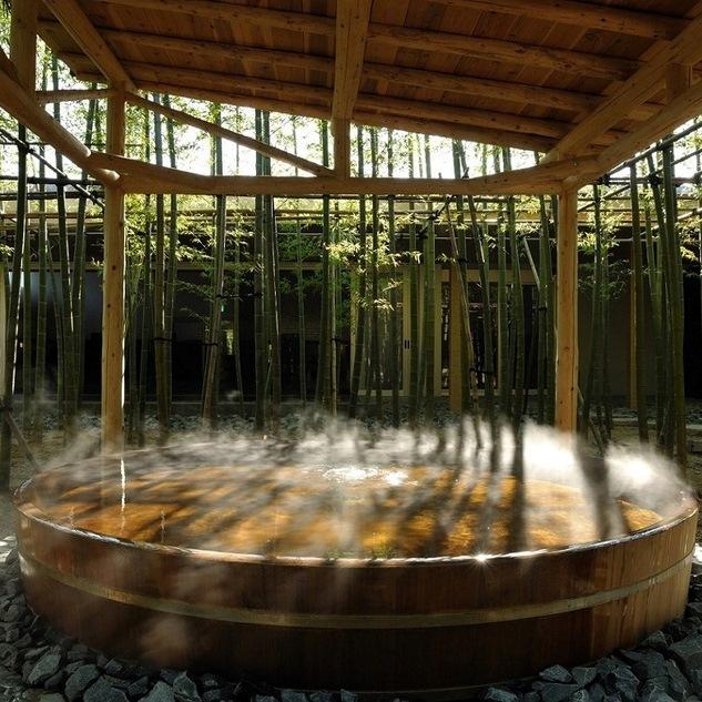アクアイグニス片岡温泉 関連画像 2枚目 楽天トラベル提供