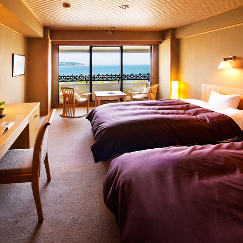 Ryugu Beach Hotel