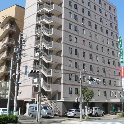 松本駅から徒歩1分!朝食無料サービスが大好評!エースイン松本 関連画像 3枚目 楽天トラベル提供