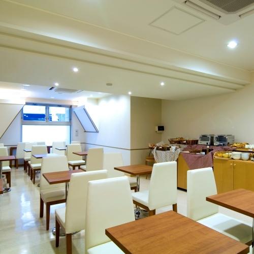 松本駅から徒歩1分!朝食無料サービスが大好評!エースイン松本 関連画像 1枚目 楽天トラベル提供