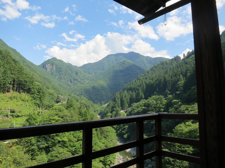 埼玉県秩父市大滝138−1 ゲストハウス 錦 -01