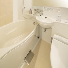 バスルーム1110